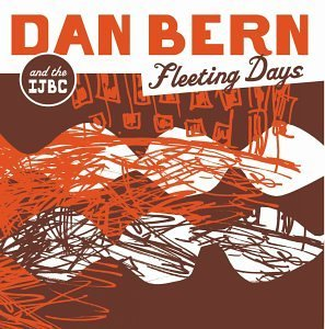 Dan Bern Fleeting Days