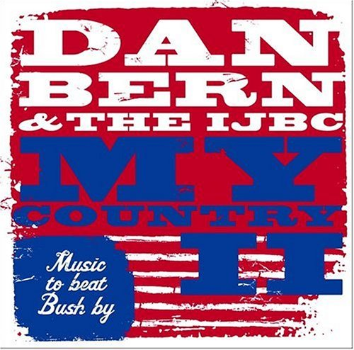 Dan & The Ijbc Bern My Country Ii Ep