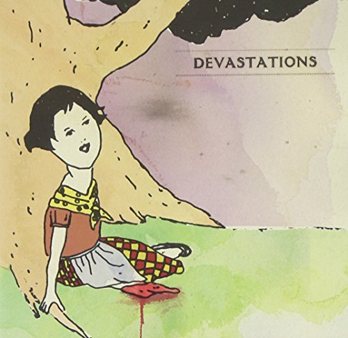 Devastations Coal