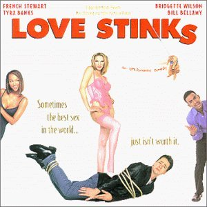 Love Stinks Soundtrack