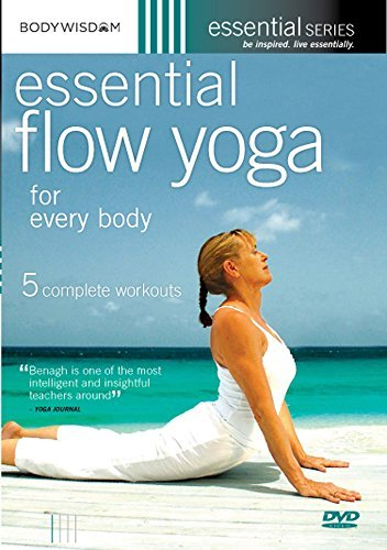 Essential Flow Yoga For Every Essential Flow Yoga For Every