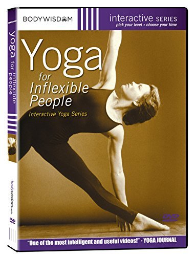 Yoga For Inflexible People Yoga For Inflexible People Clr Nr