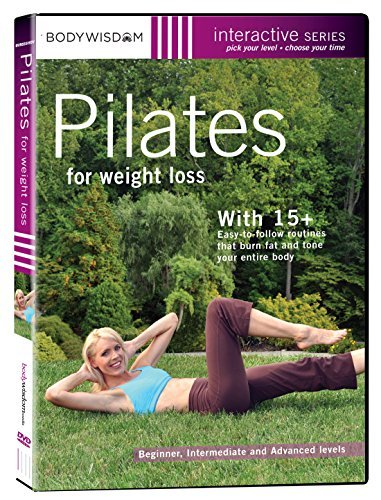 Interactive Personal Trainer Pilates For Weight Loss Nr
