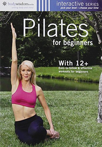 Pilates For Beginners Interactive Personal Trainer Nr
