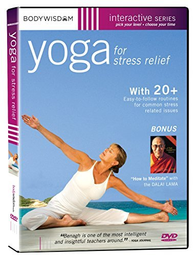 Yoga For Stress Relief Yoga For Stress Relief Nr