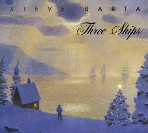 Barta Steve Three Ships