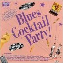 Black Top Blues Cocktail Pa Black Top Blues Cocktail Party Ward Earl Eaglin Funderburgh Myers Davis Radcliff