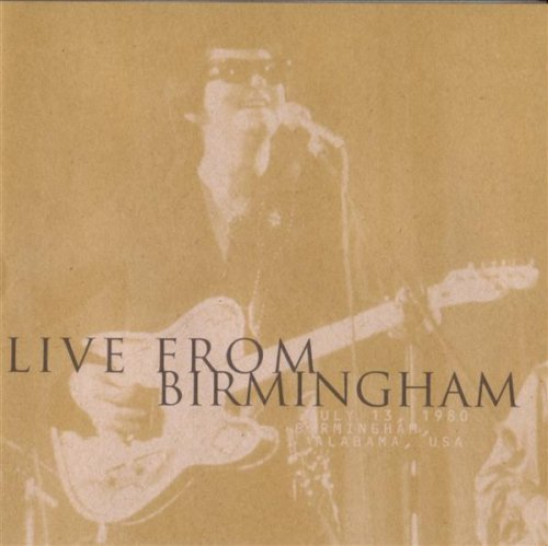 Roy Orbison Live From Birmingham