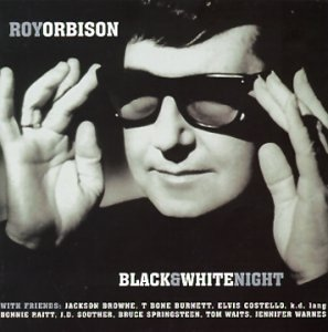 Roy Orbison Black & White Night Remastered Incl. Bonus Track