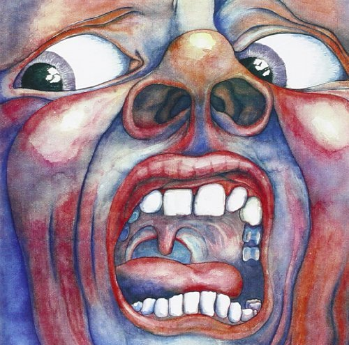 King Crimson In The Court Of The Crimson Ki