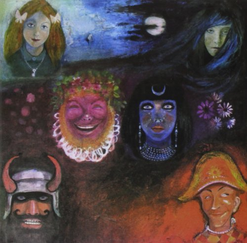 King Crimson In The Wake Of The Poseidon Incl. Bonus Tracks