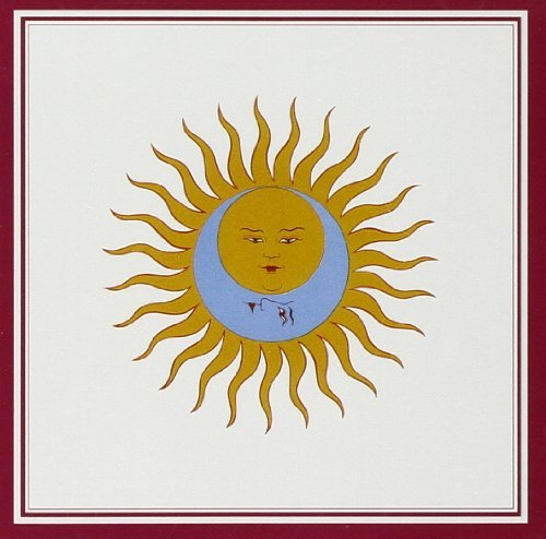 King Crimson Larks Tongues In Aspic