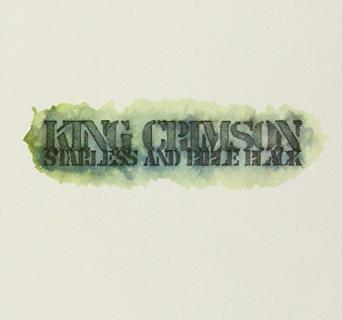 King Crimson Starless & Bible Black (30th A