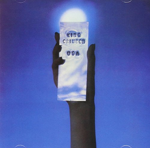 King Crimson Usa 30th Anniv Ed.