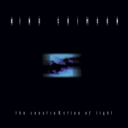 King Crimson Construkction Of Light