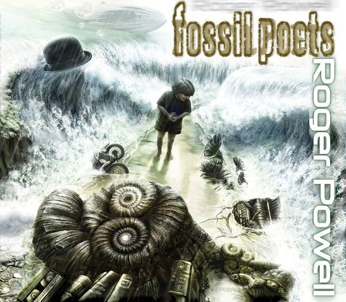 Roger Powell Fossil Poets