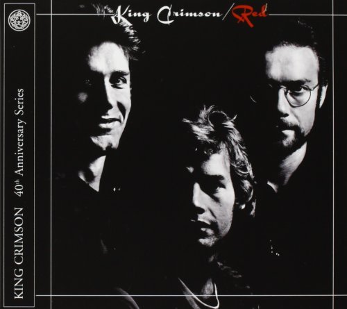 King Crimson Red