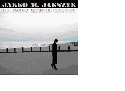 Jakko M. Jakszyk Bruised Romantic Glee Club 2 CD