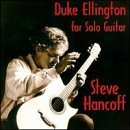 Steve Hancoff Duke Ellington For Solo Guitar