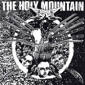 Holy Mountain Enemies