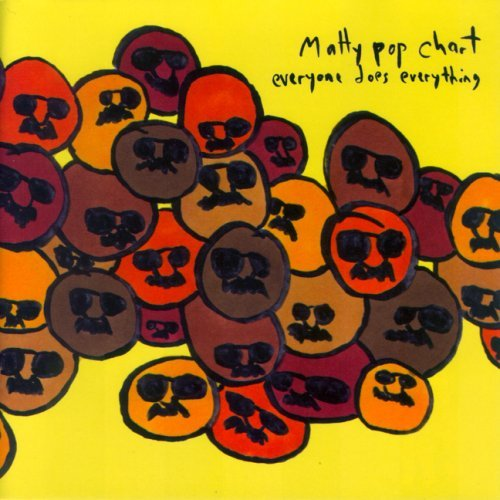 Matty Pop Chart Everyone Does Everything