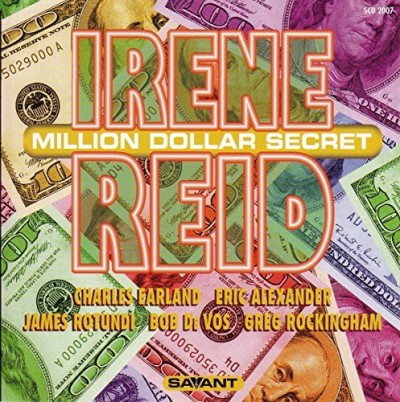 Irene Reid Million Dollar Secret