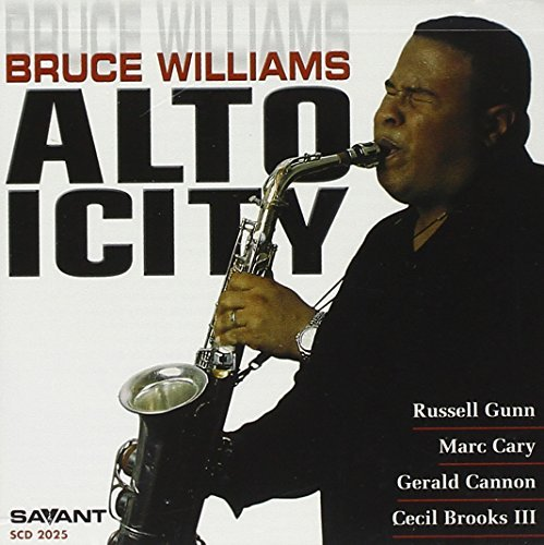 Bruce Williams Altoicity