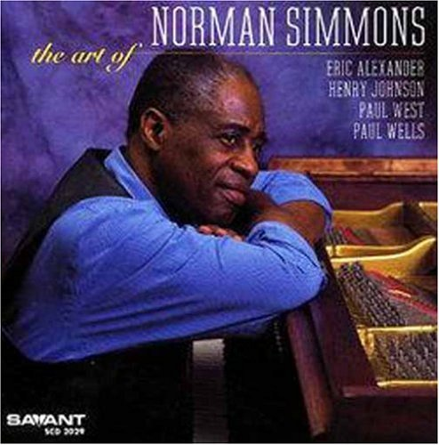 Norman Simmons Art Of Norman Simmons