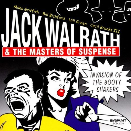 Jack & Masters Os Susp Walrath Invasion Of The Booty Shakers