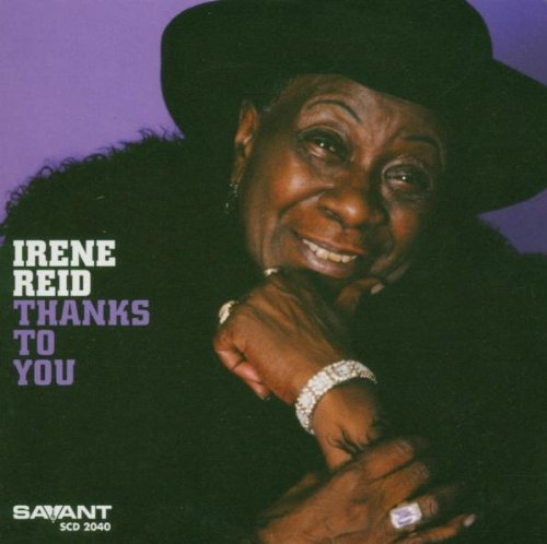 Irene Reid Thanks To You