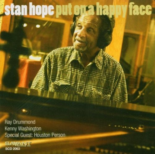 Stan Hope Put On A Happy Face