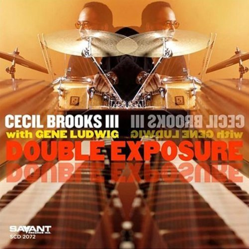 Cecil Iii Brooks Double Exposure