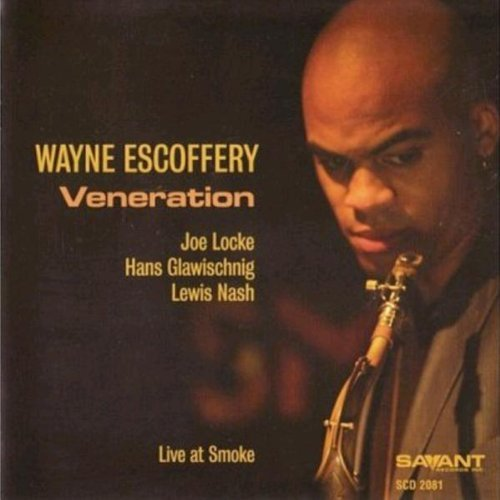 Wayne Escoffery Veneration