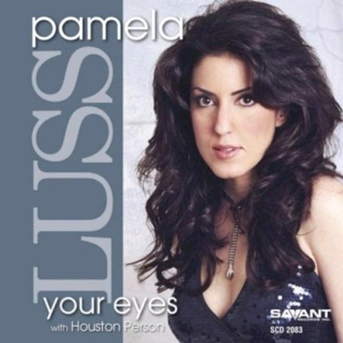 Pamela Luss Your Eyes