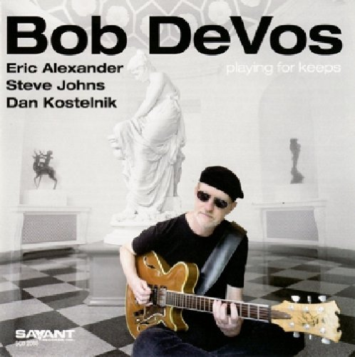 Bob Devos Playing For Keeps
