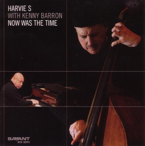 Harvie S Barron Now Was The Time