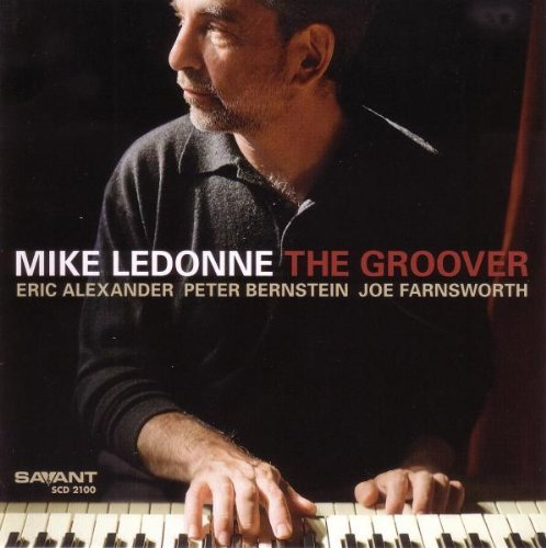 Mike Ledonne Groover