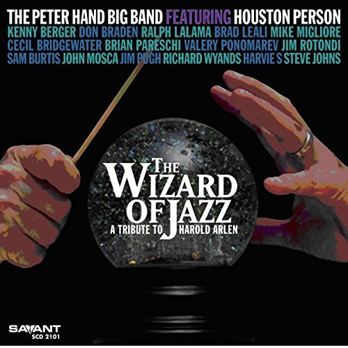 Peter Big Band Hand Wizard Of Jazz A Tribute Feat. Houston P