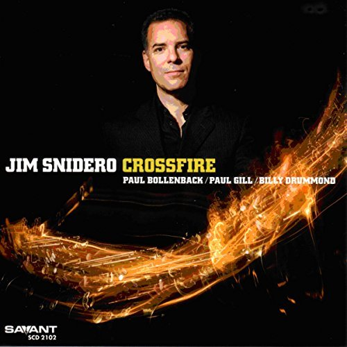 Jim Snidero Crossfire