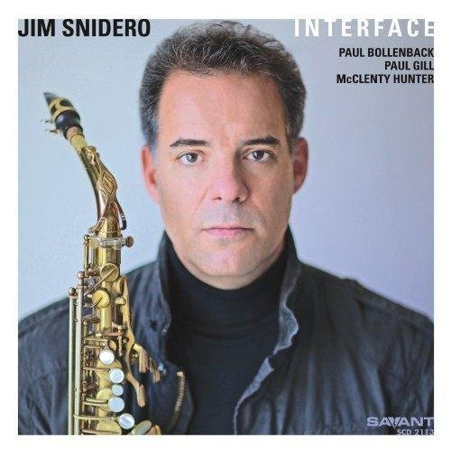 Jim Snidero Interface