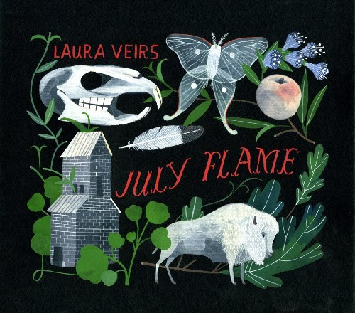 Laura Veirs July Flame