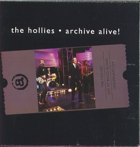 Hollies Archive Alive!