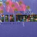 Naked Blue Shaving Lucky