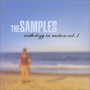 Samples Vol. 1 Anthology In Motion 3 CD Set