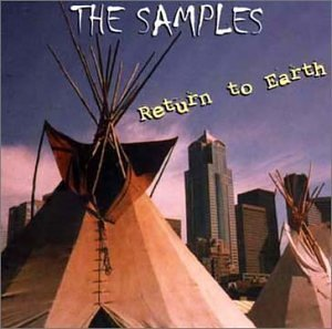 Samples Return To Earth