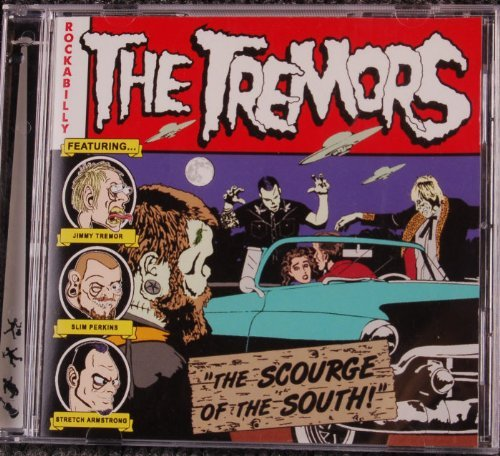 Tremors Scourge Of The South