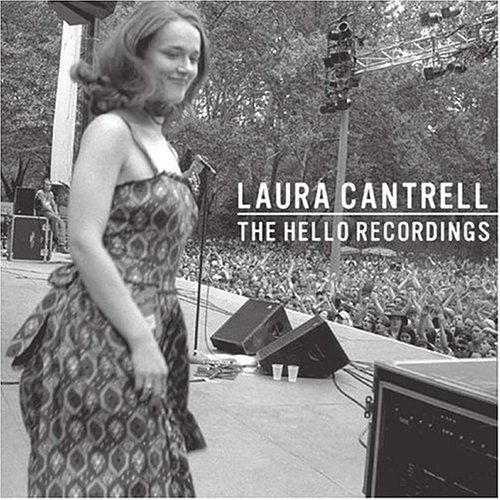 Laura Cantrell Hello Recordings