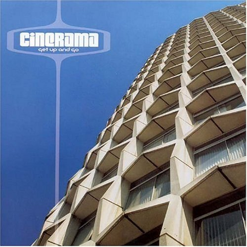 Cinerama Get Up & Go
