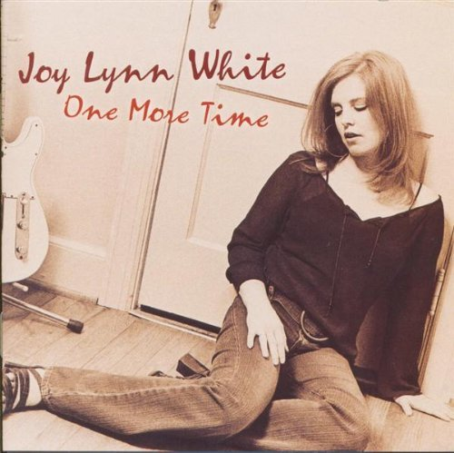 White Joy Lynn One More Time