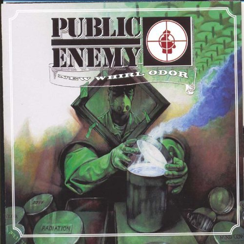 Public Enemy New Whirl Odor